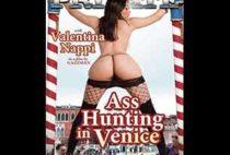 Ass hunted
