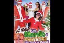 A Natale con Alberello e Panettone porta pure un bel troione