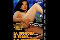 La Signora Il Trans E Il Travestito