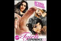 T-Girl Experience 11