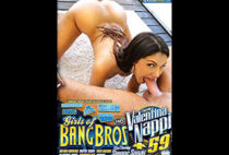 Valentina Nappi Girls Of Bangbros Vol. 59