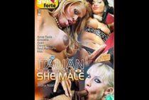 Italian Shemale 36