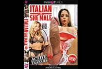 Italian Shemale 44 Vittoria Risi