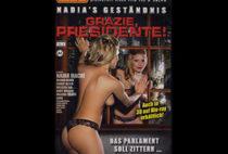 Grazie, Presidente, Nadia Macri