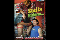 Stella Rubino, Culo Assassino