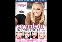 Amateur Introductions 25
