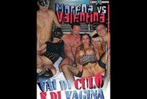 Morena Vs Valentina Vai di Culo e di Vagina