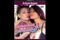 Roberta Farnese In Macchina Sale la Voglia