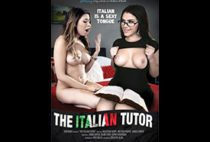 The Italian Tutor Valentina Nappi