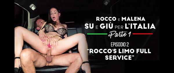 Malena e Rocco Limo Full Service