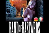 Band of Bastards 4 la serie completa