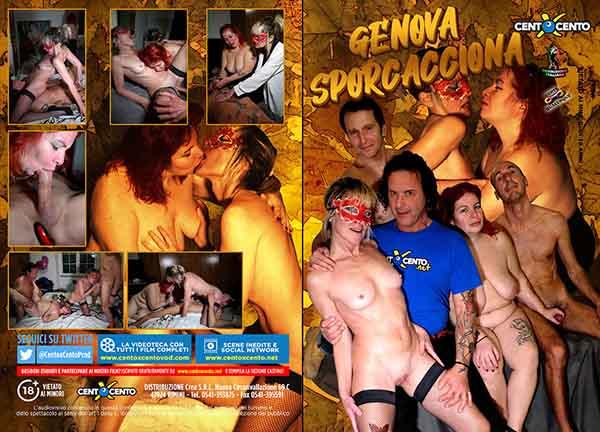 Genova Sporcacciona