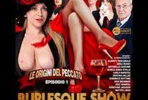 Burlesque show 1 SalieriXXX
