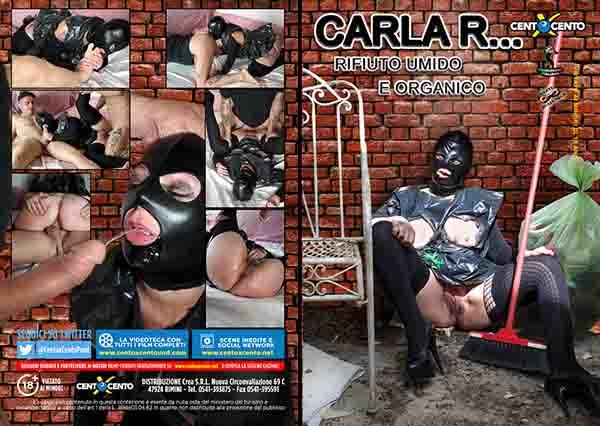 Carla R., rifiuto umida-organica