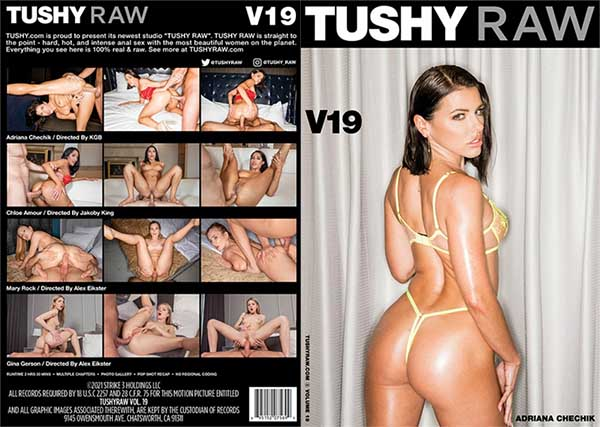 Tushy Raw V19