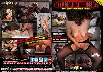 La Telecamera Nascosta 1