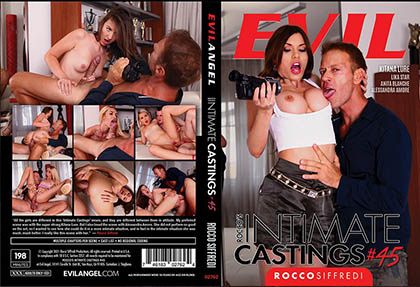 Rocco's Intimate Castings 45