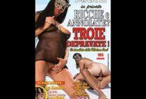 Ricche e annoiate Troie Depravate!