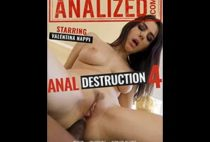 Anal Destruction 4 Valentina Nappi