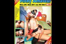 Filthy Amateur 13