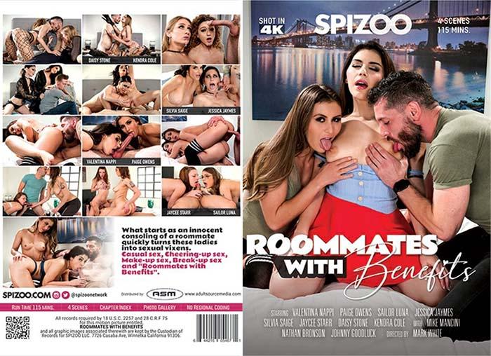 Roommates With Benefits Valentina Nappi