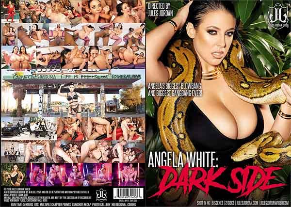 Angela White Dark Side
