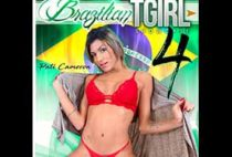 Brazilian T-Girl Showcase 4