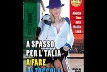 A Spasso per l'Italia a Fare la Zoccola