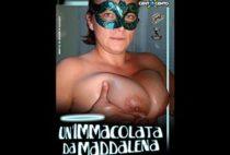 Un Immacolata da Maddalena