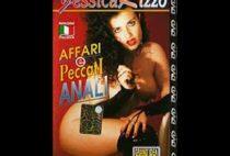 Jessica Rizzo Affari e peccati anali