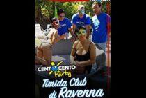 CentoXCento Party Ravenna
