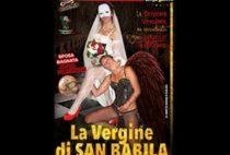 La Vergine di San Babila