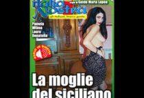 La moglie del siciliano