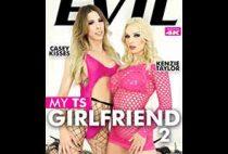 My TS Girlfriend 2