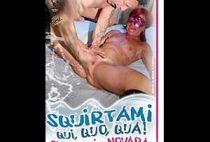 Squirtami Qui Quo Qua! Ombrelli a Novara