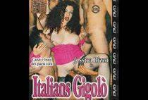 Italians Gigolo' Jessica Rizzo