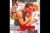Infermiere Mature E L'amico Trans