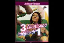 Roberta Farnese 3 Flauti sono meglio di 1