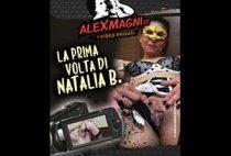 La prima volta di Natalia B.