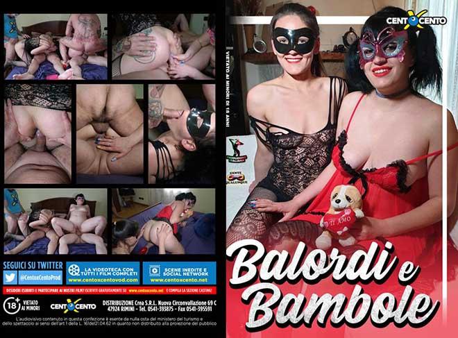 Balordi e Bambole