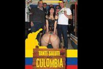 Tanti saluti dalla Culombia