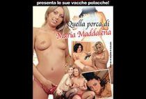 Quella porca di Maria Maddalena