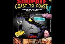 Scopate Coast to Coast Umbria