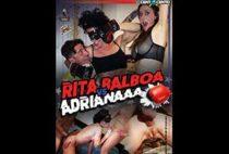 Rita Balboa Vs Adrianaaaaaa