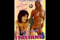 Le più scopate dagli italiani 5
