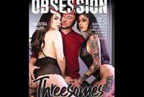 Valentina Nappi Obsession Threesomes