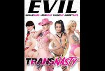 Lena Kelly Trans Nasty