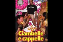 Ciambelle e Cappelle