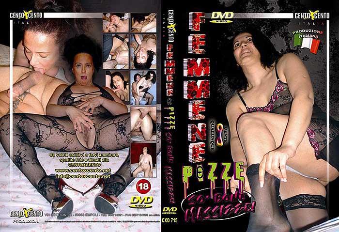 Femmene e Pizze so Bone Massizze
