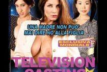 Television Casting SalieriXXX